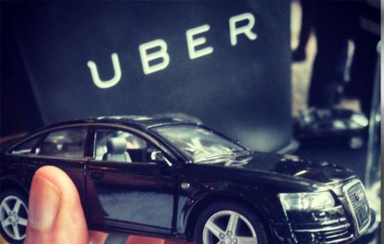 拉斯维加斯不需要Uber