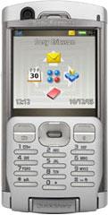 索尼爱立信 P990c