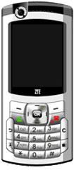 ZTE中兴 F608