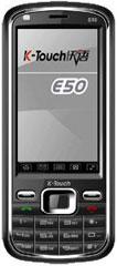天语 E50