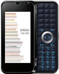东芝 biblio