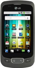LG Optimus 3G