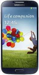 三星 Galaxy S4 LTE-A