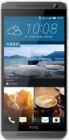 HTC One E9+ 移动4G