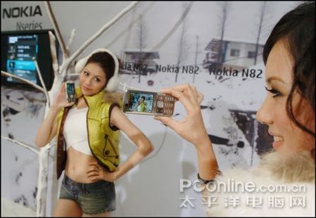 直版王者颠峰之作N82上市5天降价一千