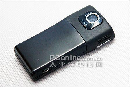 内置8G微硬盘诺基亚音乐强机N91售3299