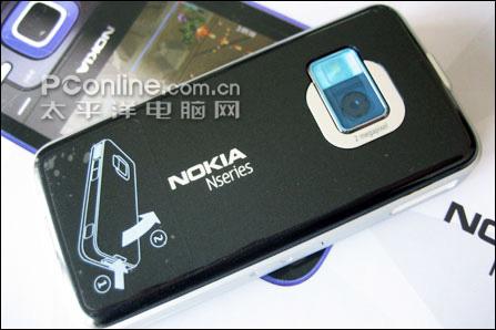 多重打击!游戏达人机诺基亚N81勇破新低