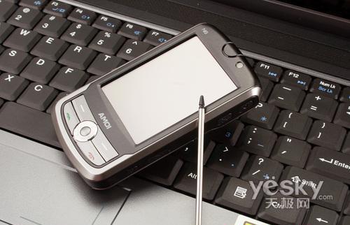 来去自如夏新智能GPS手机N6售2099元