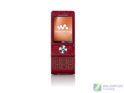 3GSM大会索尼爱立信W910获最佳手机奖
