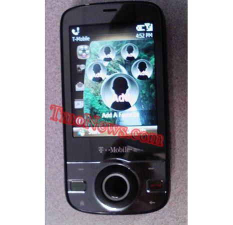 HTCCONV100疑是T-Mobile幻影二代