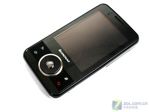 功能全面联想GPS智能ET860降至2299元
