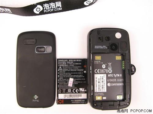 O2和台版一个价HTC皇帝P4550跌至3K3