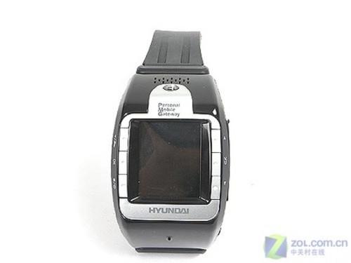 另类时尚CECT手表手机W100只卖999