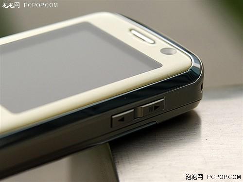 3G让娱乐加速 ZTE中兴TD手机U85评测