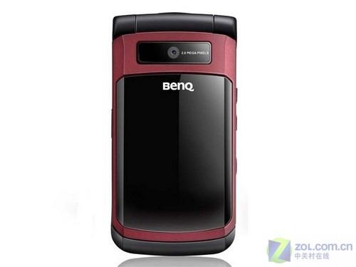 功能全面明基西门子3G手机E55登场