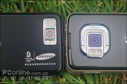 大战一触即发诺基亚N96与三星i908评测(4)