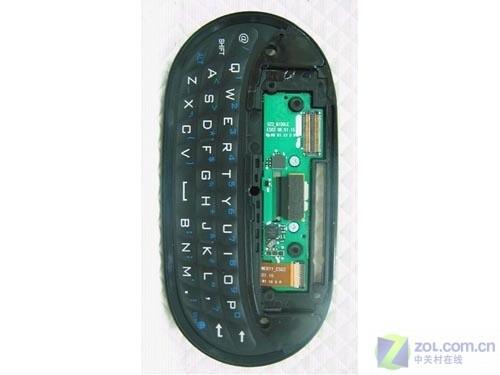 A屏幕GPS Wi Fi齐全 Velocity83推出图片