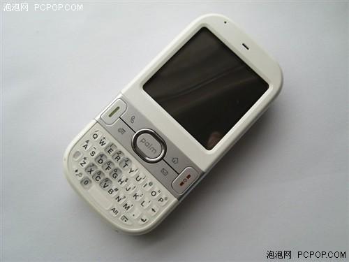 低价诱惑Palm智能机Centro仅1399元