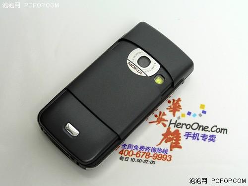 经典巨作诺基亚3G智能手机6680仅899