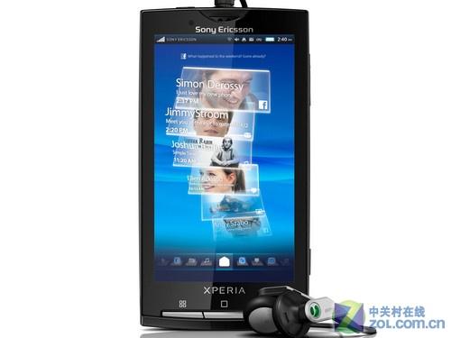 1GHz/800W像素SEX10明年2月10日发售