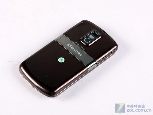 直板全键盘三星GPS智能手机B7320评测