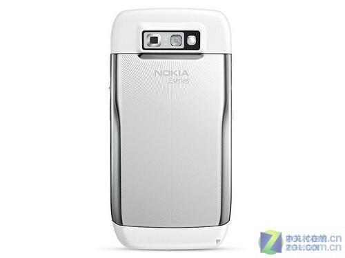 Symbian商务典范白色诺基亚E71新降价