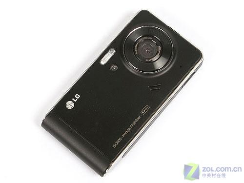 500万像素LG全触屏KU990只要720元