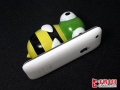 人气小天王苹果iPhone3G欲破3000元