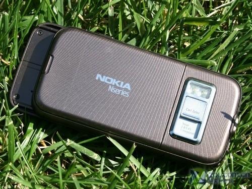 S60双滑娱乐王诺基亚N85改版仅售1480
