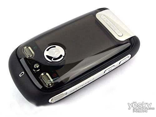最便宜的商务手机 摩托罗拉A1200报550元_手