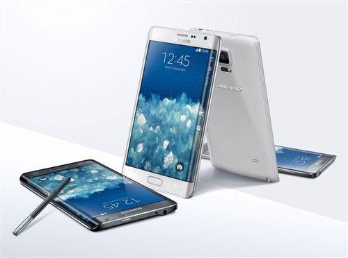 三星Galaxy Note 4于下月17日美国发售