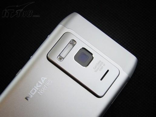 点击查看:诺基亚 N8 下一张清晰大图