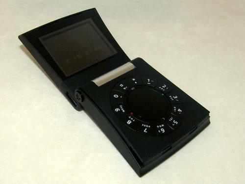 贵族血统三星另类奢华手机E918图赏