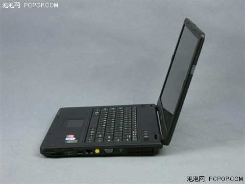 商务+X2300独显7000元海尔T61本评测