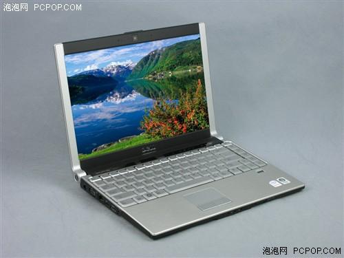 T7100独显NV8400戴尔13寸游戏本9600
