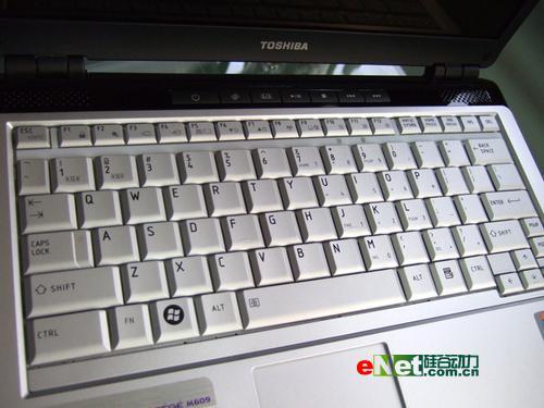 玛瑙般蓝色诱惑东芝M609促销价仅7399