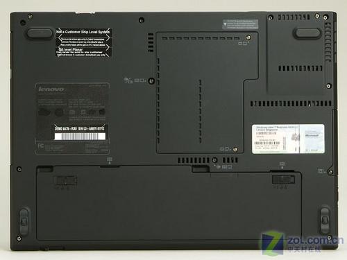 测试+拆解ThinkPadX300最全面解析(3)