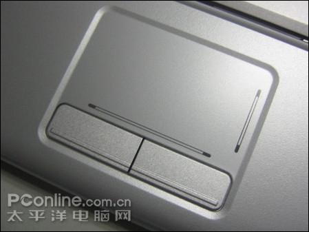 戴尔1525双核配120G笔记本4499元