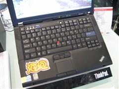 双核160GB硬盘ThinkPadR61I降到5999