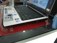 13英寸精品华硕F6S双核独显本7100元