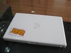 内置45nm双核苹果小白MB403降价1000
