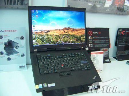 入门商务ThinkPadR61e仅售3500元