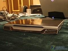 具备顶级配置Alienware推出15英寸本