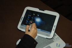 IDF:学生平板电脑发布橡胶外壳不怕摔