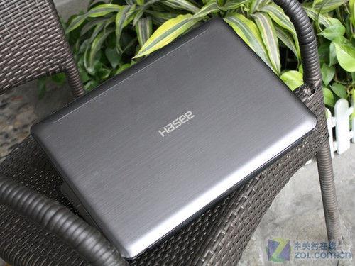 神舟SNB平台GT540独显笔记本3980元起