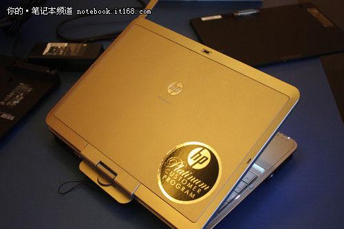 惠普2760p笔记本内部结构图片