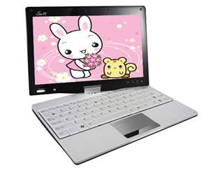 华硕Eee PC T101