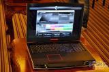 戴尔 Alienware M17X