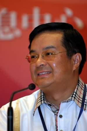 中国联通副总裁李正茂