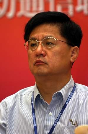 国家质检总局副局长宋明昌